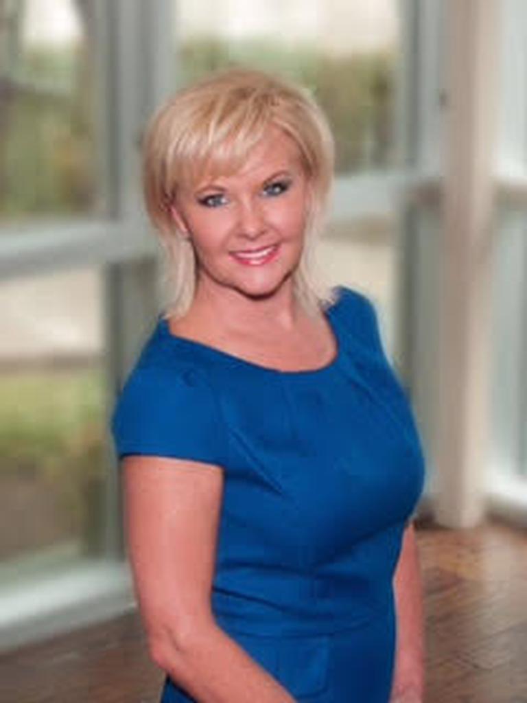 Alona Moore