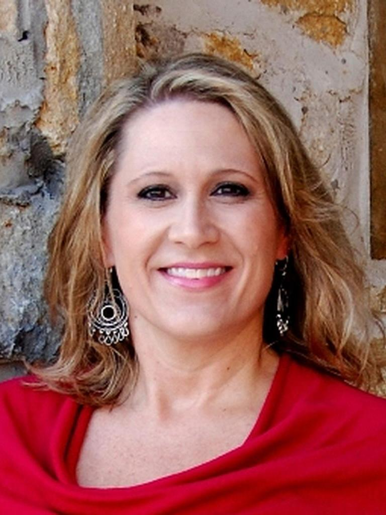 Melanie Hill Anderson Profile Image