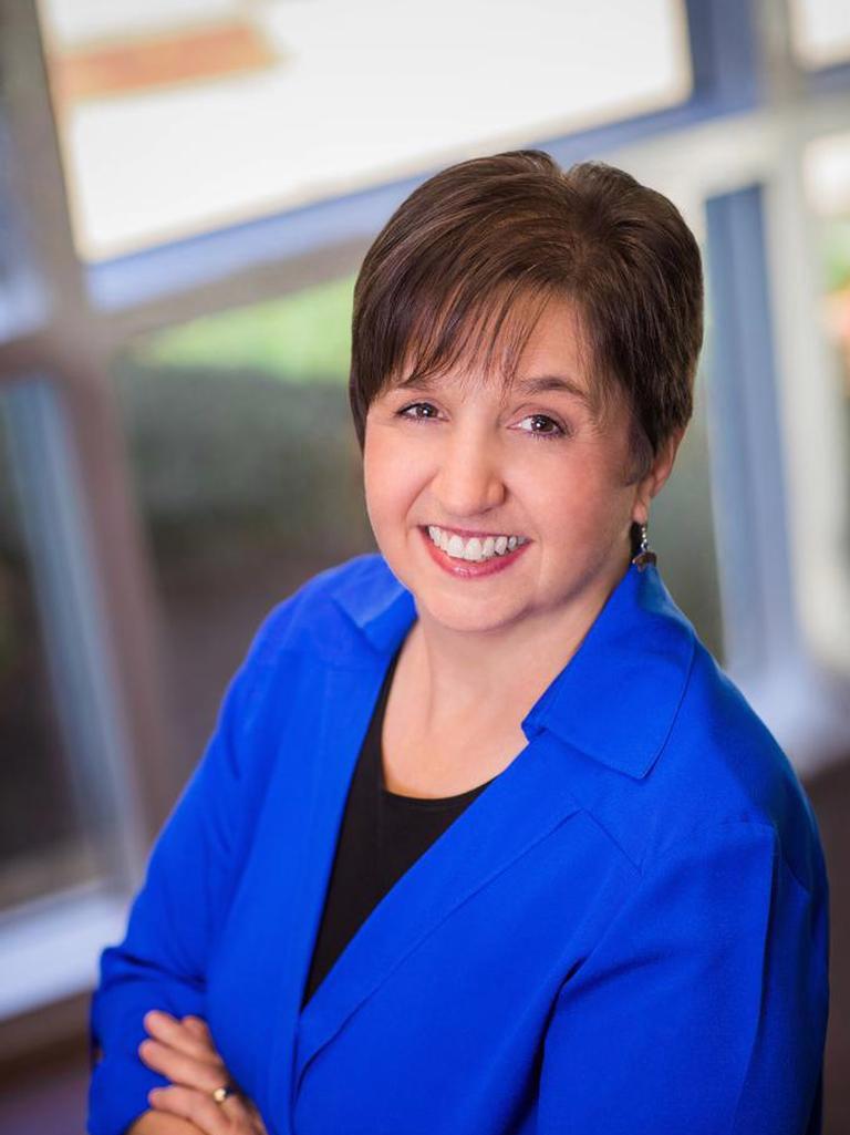 Deborah Lace Profile Image