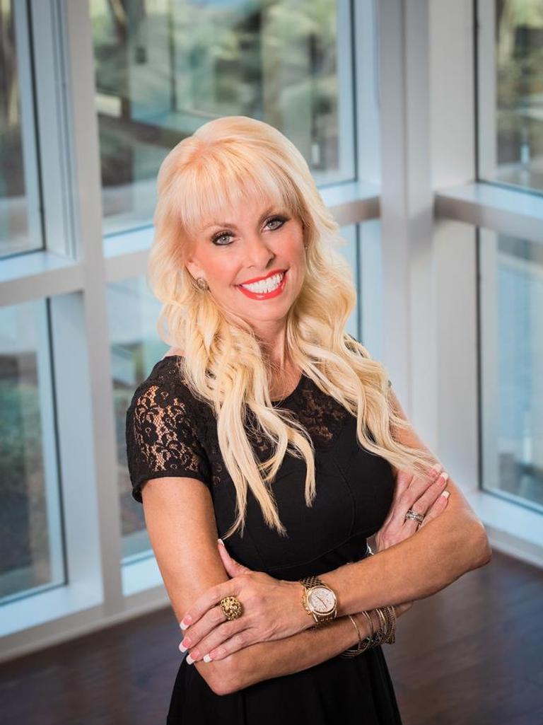 Janice Warman Profile Image