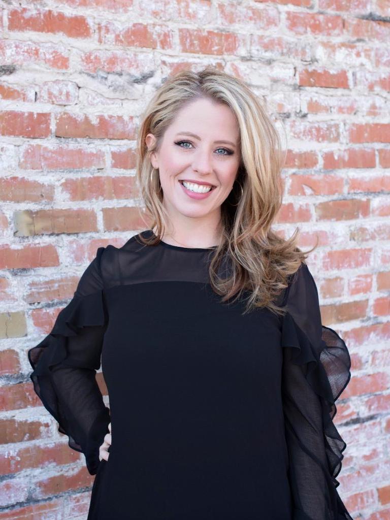 Natalie Derrick Profile Image