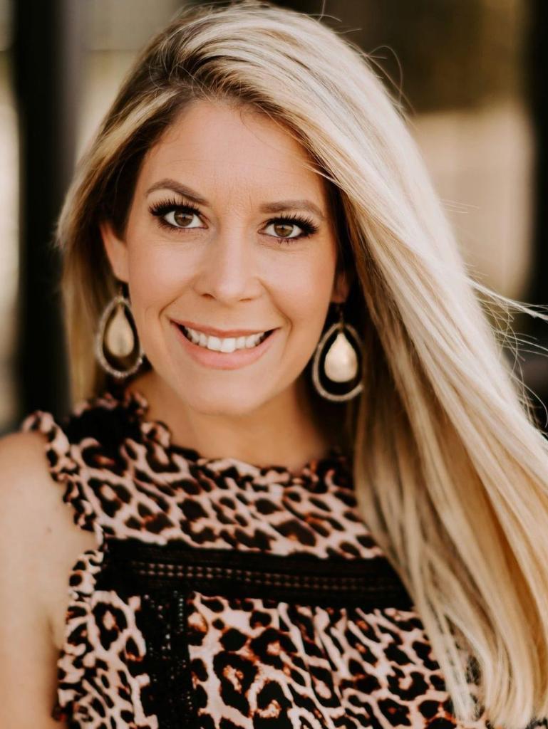 Alissa Cady Profile Image