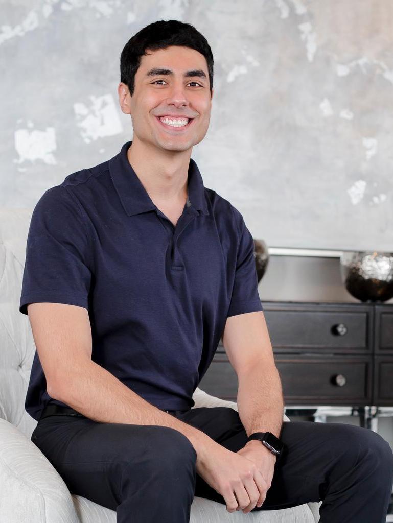 Elias Sawaya Profile Image