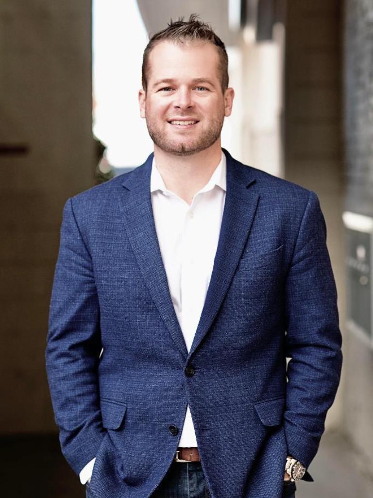 Gregg Glime Profile Image