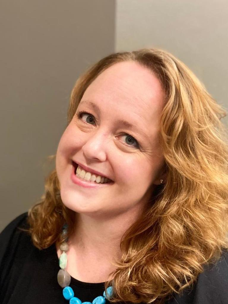 Paula Parks Profile Image