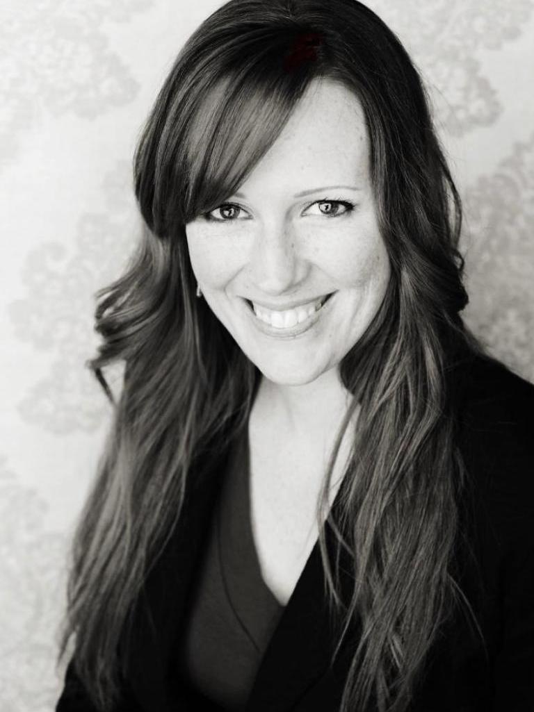 Erica Boisvert Profile Image