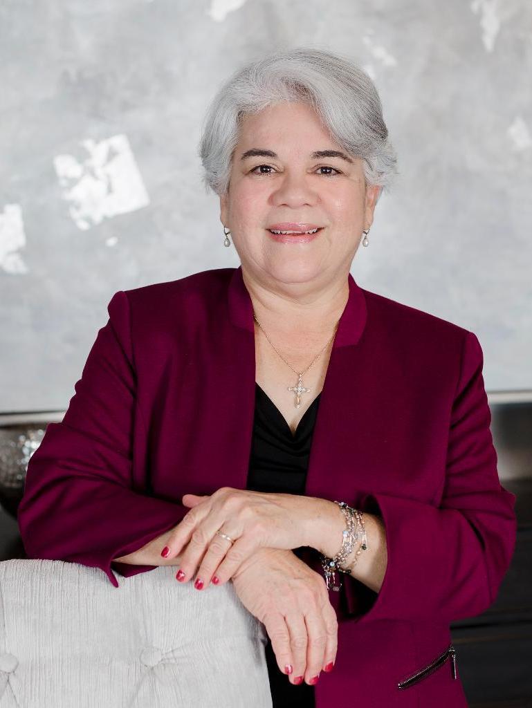 Maritza Perez Profile Image