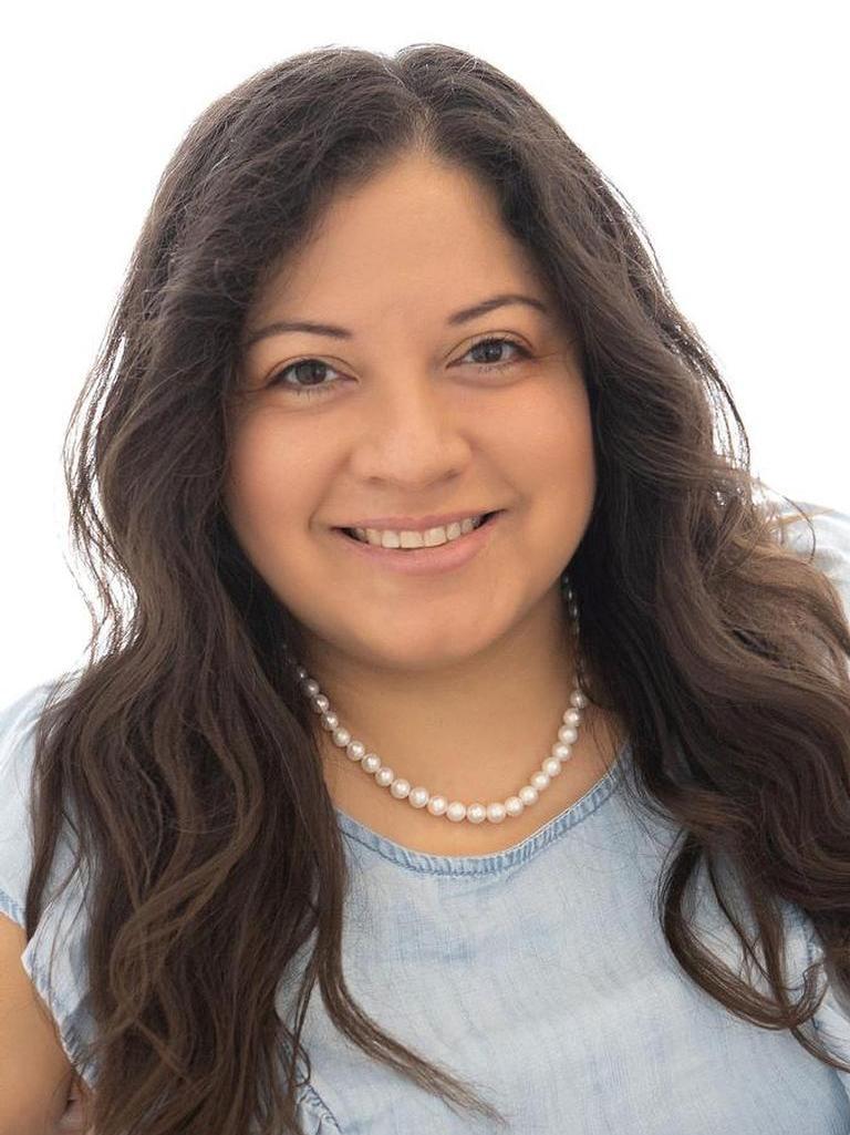 Rebekah Rodriguez Profile Image