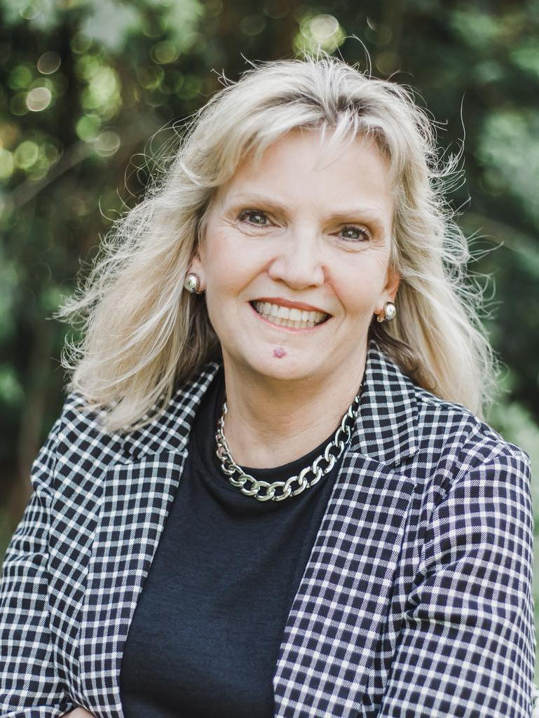 Judy Rogers Profile Image