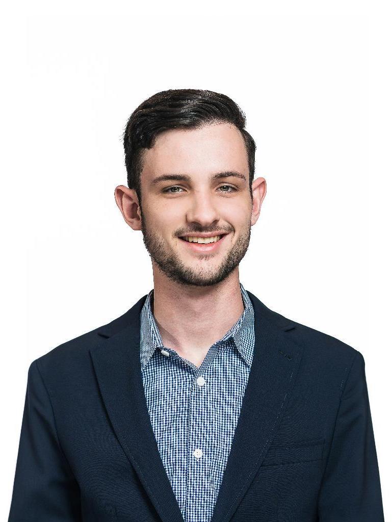 Caleb Loudamy Profile Image