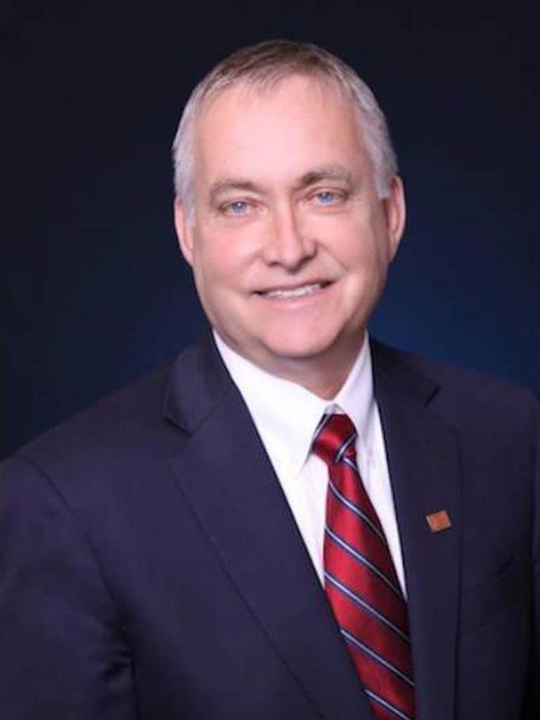 Jerry Mash