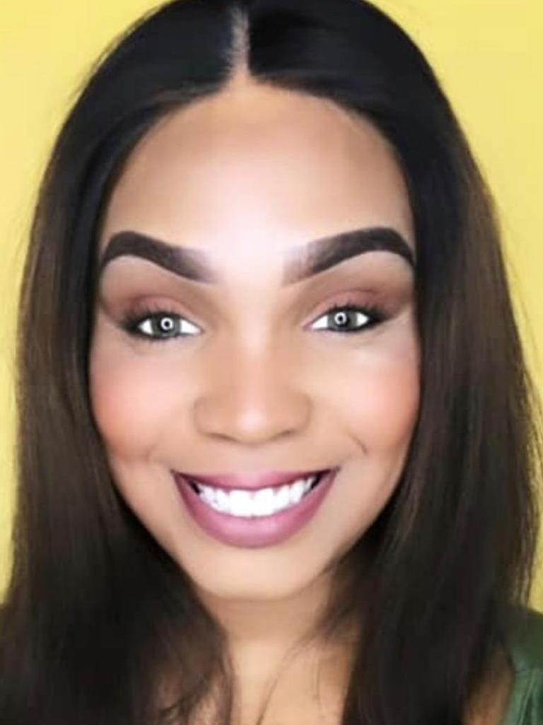 Melissa Nicole Gray