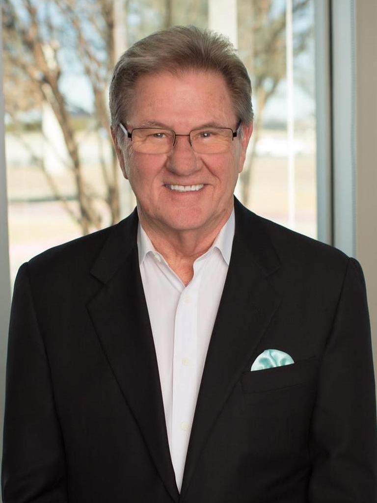 Donald Bieker