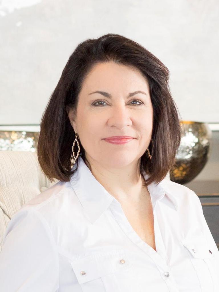Debbie Vanek