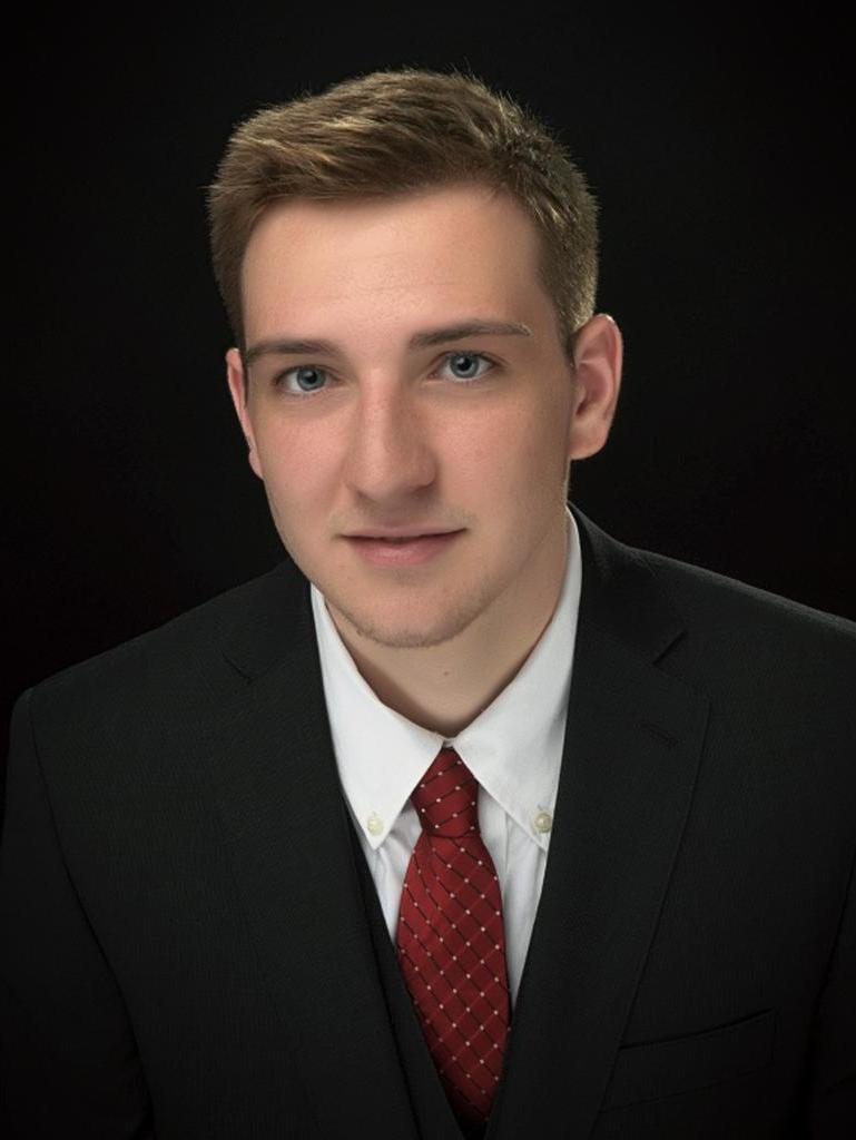 Mitchell Newton Profile Image