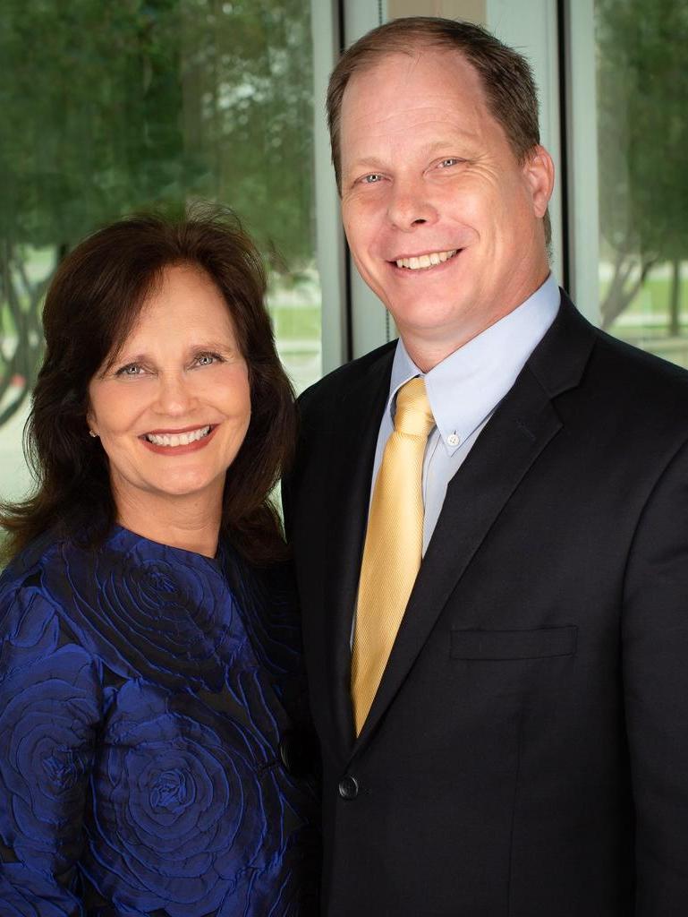Mark and Cynthia Brugge Profile Image