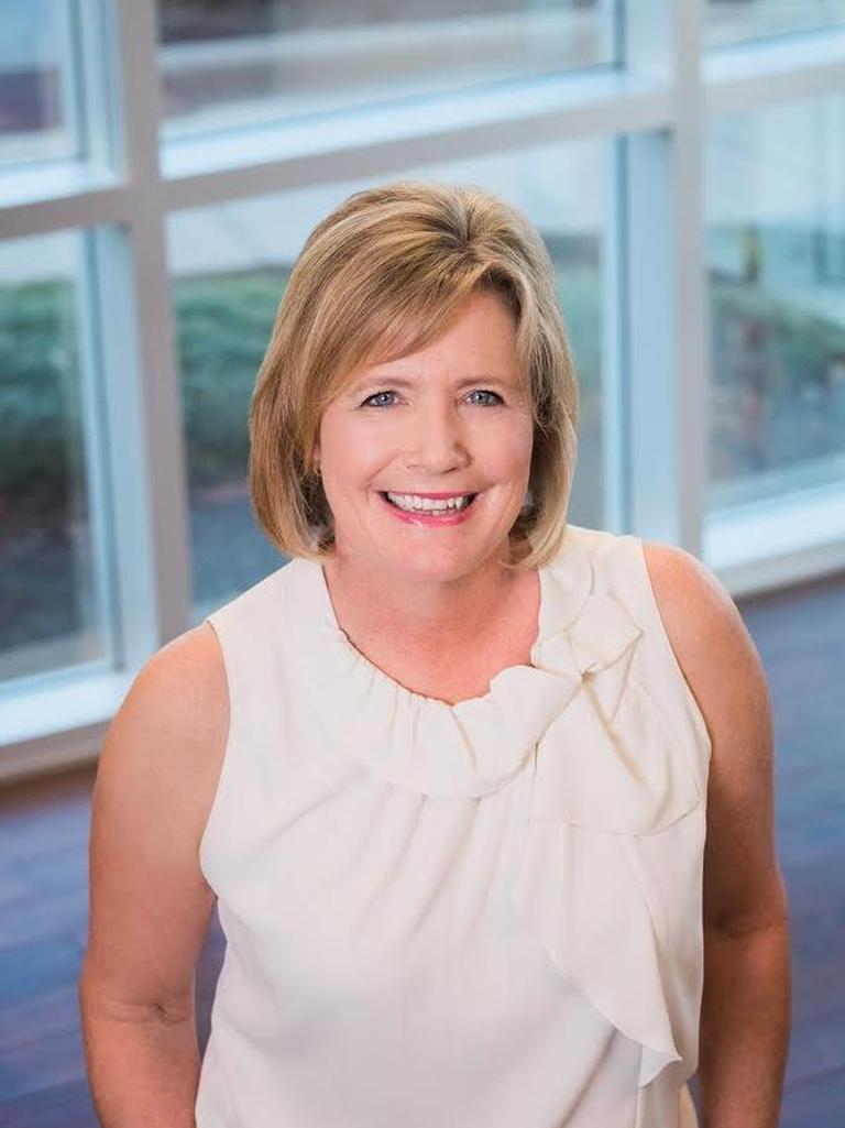 Pam Rosener Profile Image
