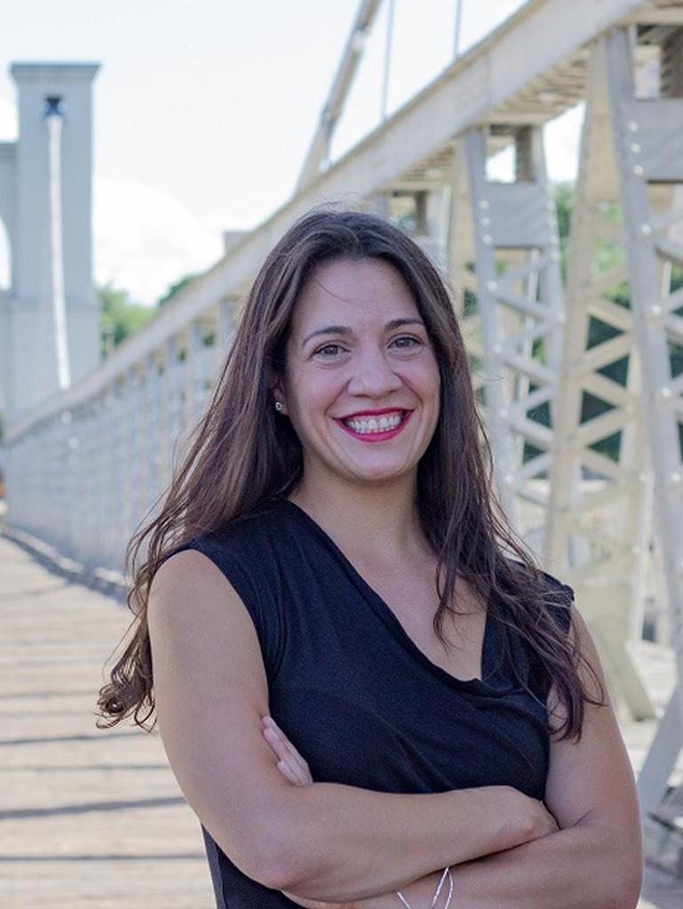 Michelle Loden Profile Image