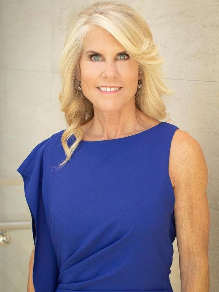 Cathy O'Hara Profile Image