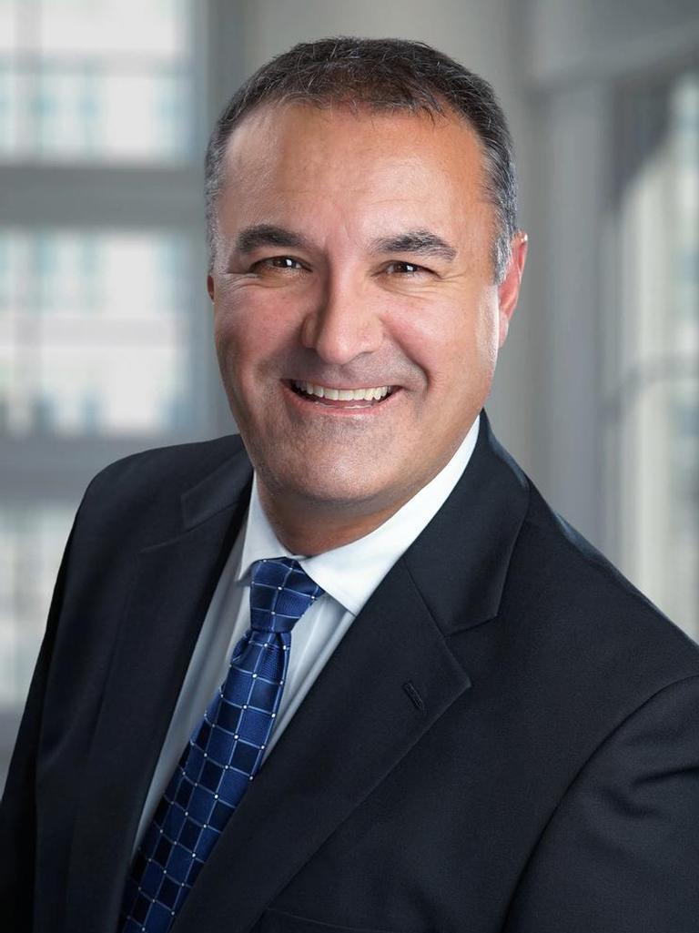 Michael Barakatt Profile Image