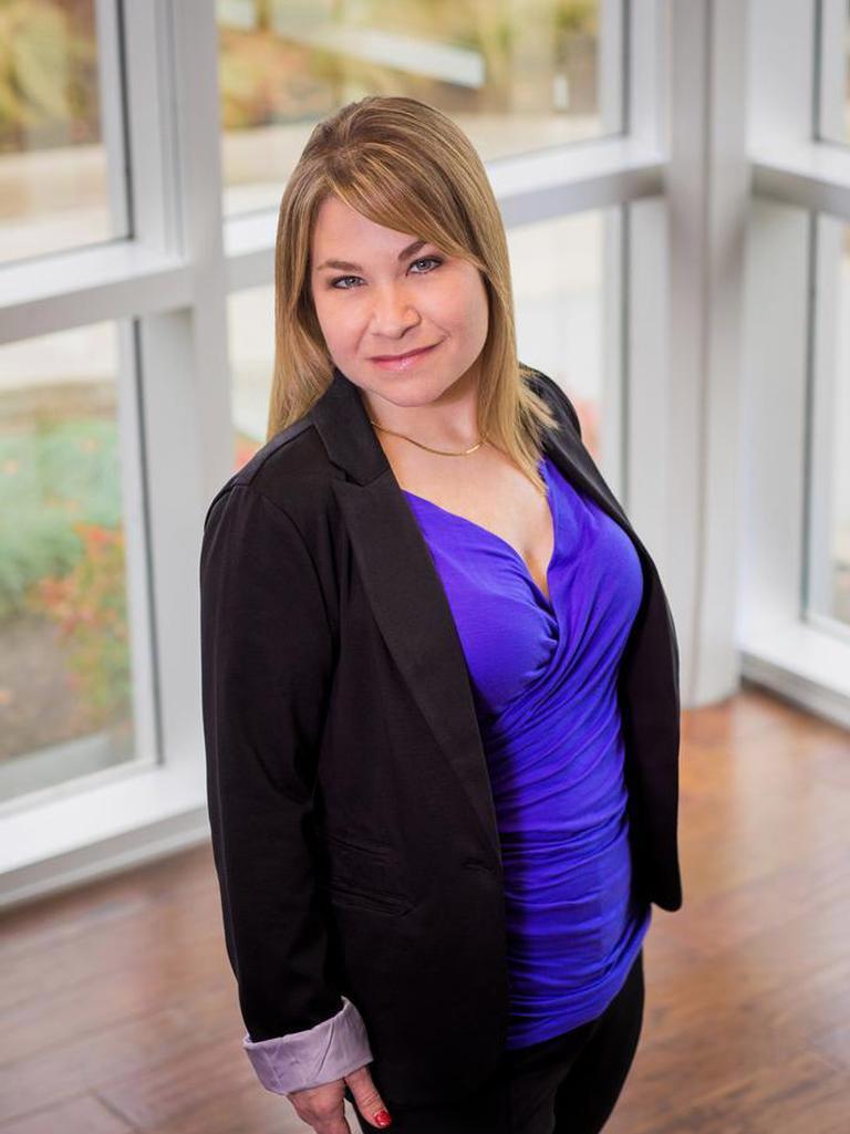 Deanna Pritchett Profile Image
