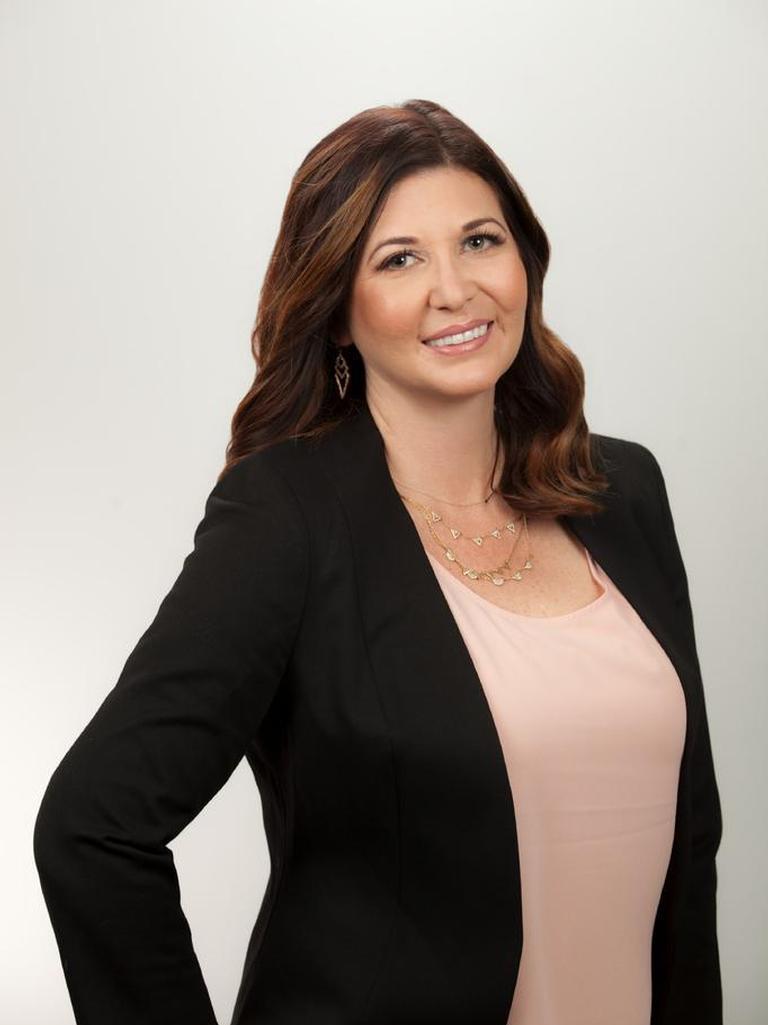 Sharon Rickaby