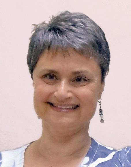 Shirley Dotson