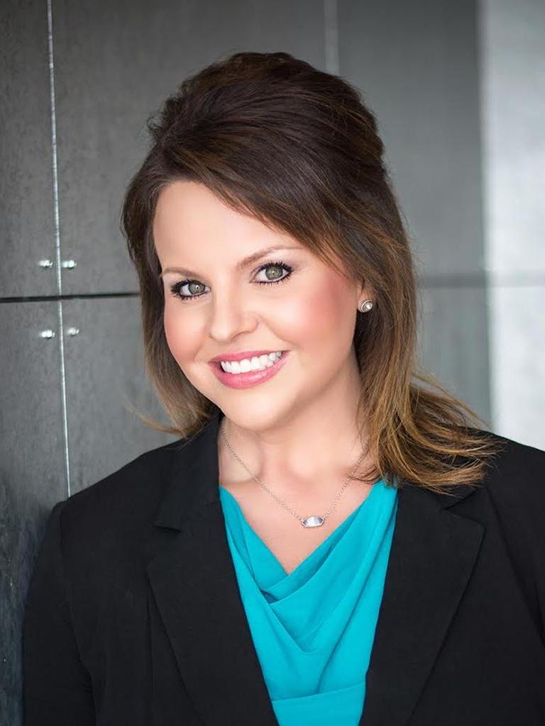 Nina Cox Profile Image