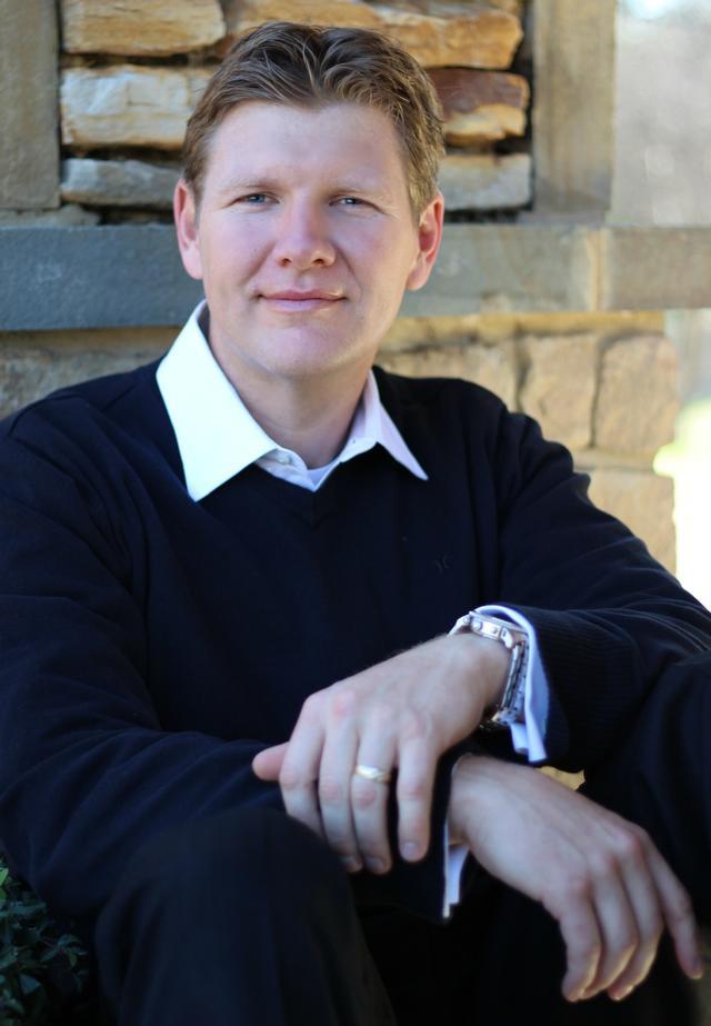 Mark Wallar
