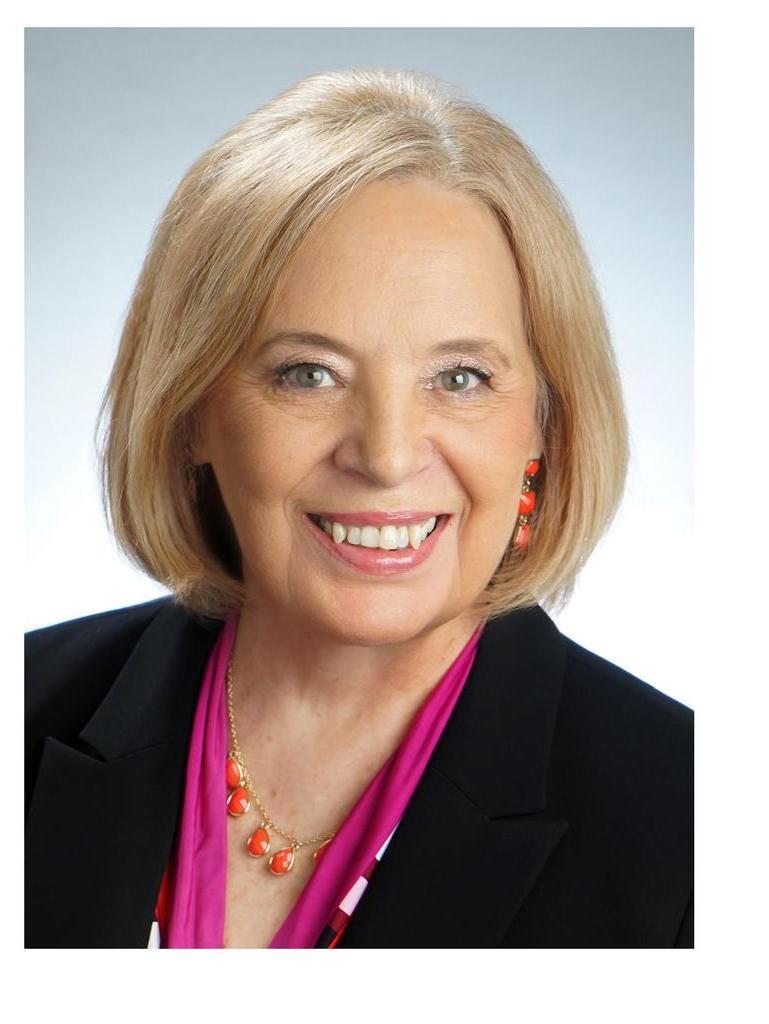 Sharon Trimm Profile Image