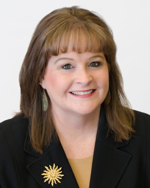 Mary Strawn Profile Image