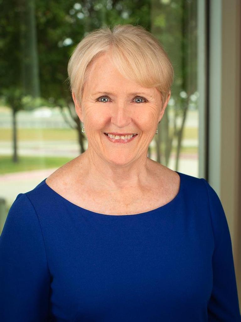 Nancy Benson