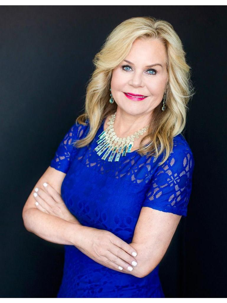 Kathy Morrison Profile Image