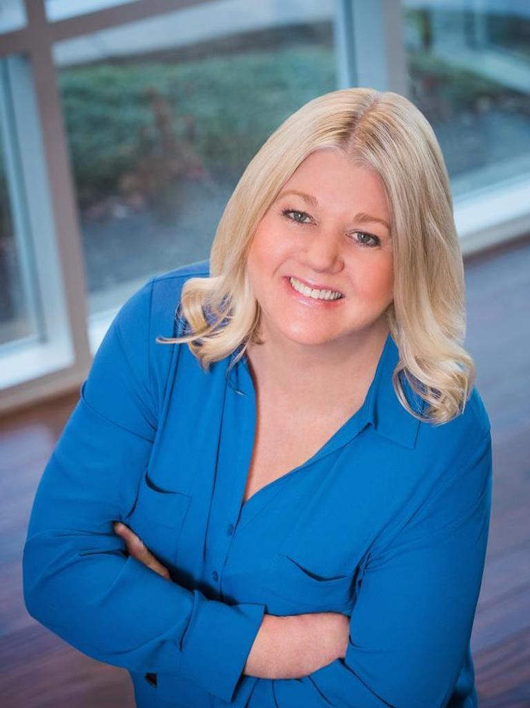 Debbie Jeffrey Profile Image