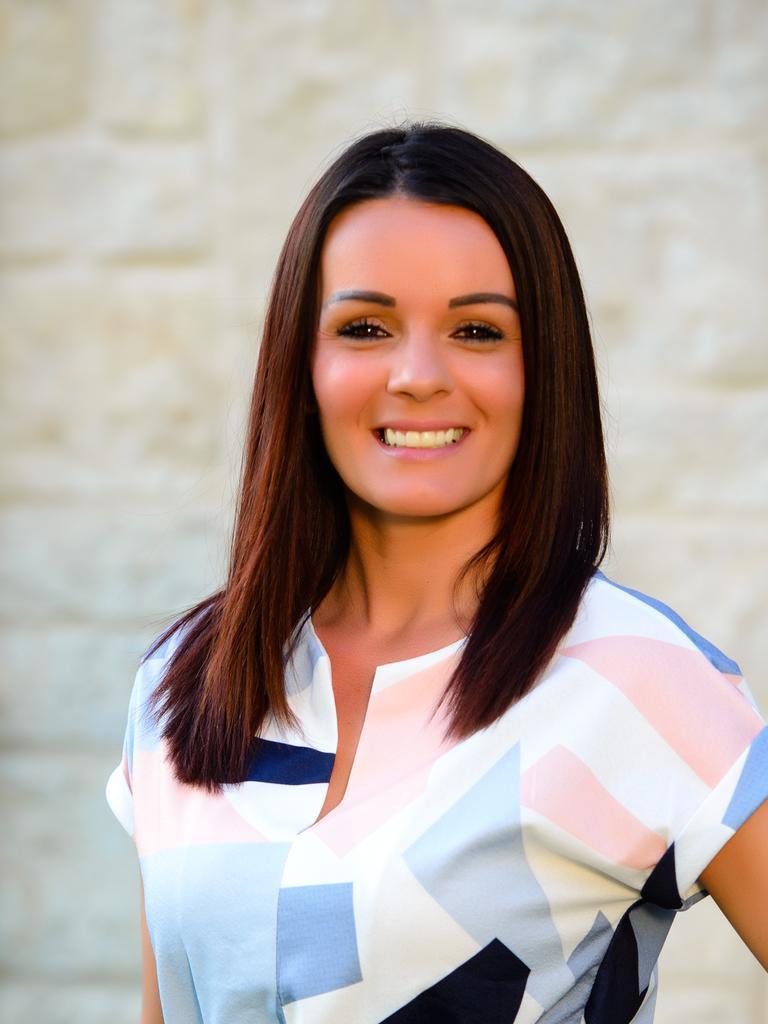 Cassie Black Profile Image