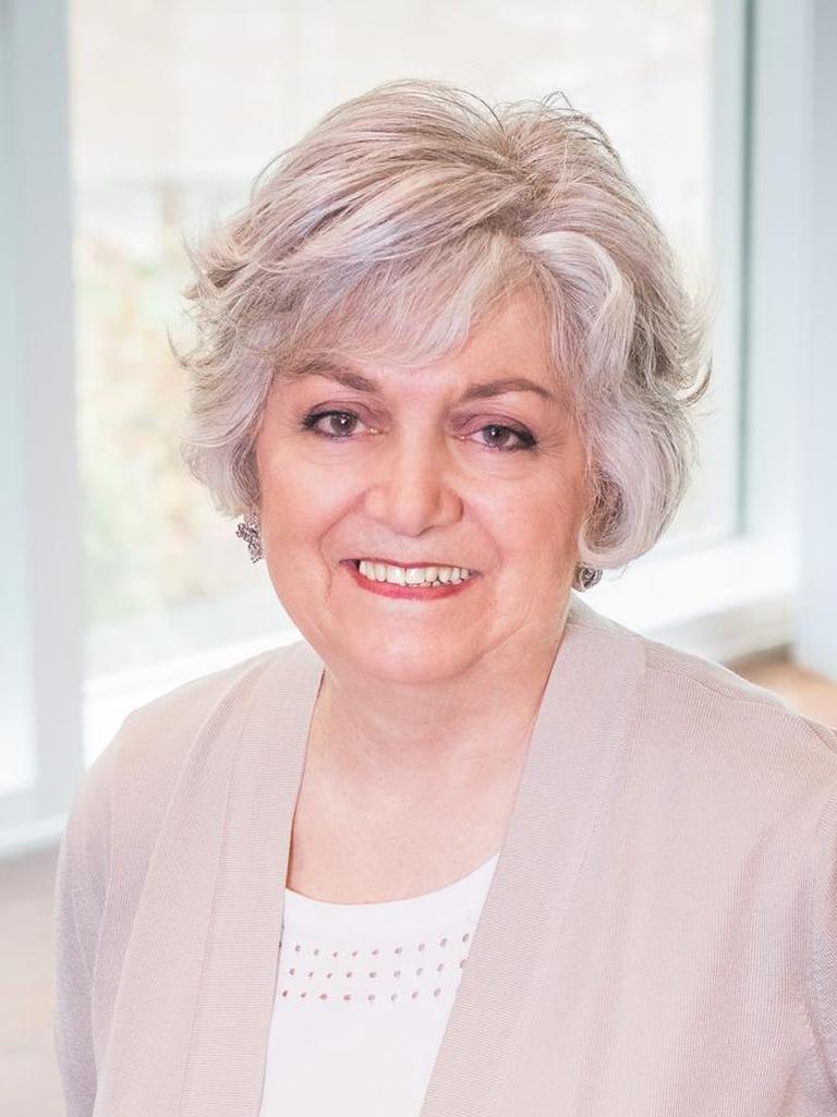 JoAnn Petrosino