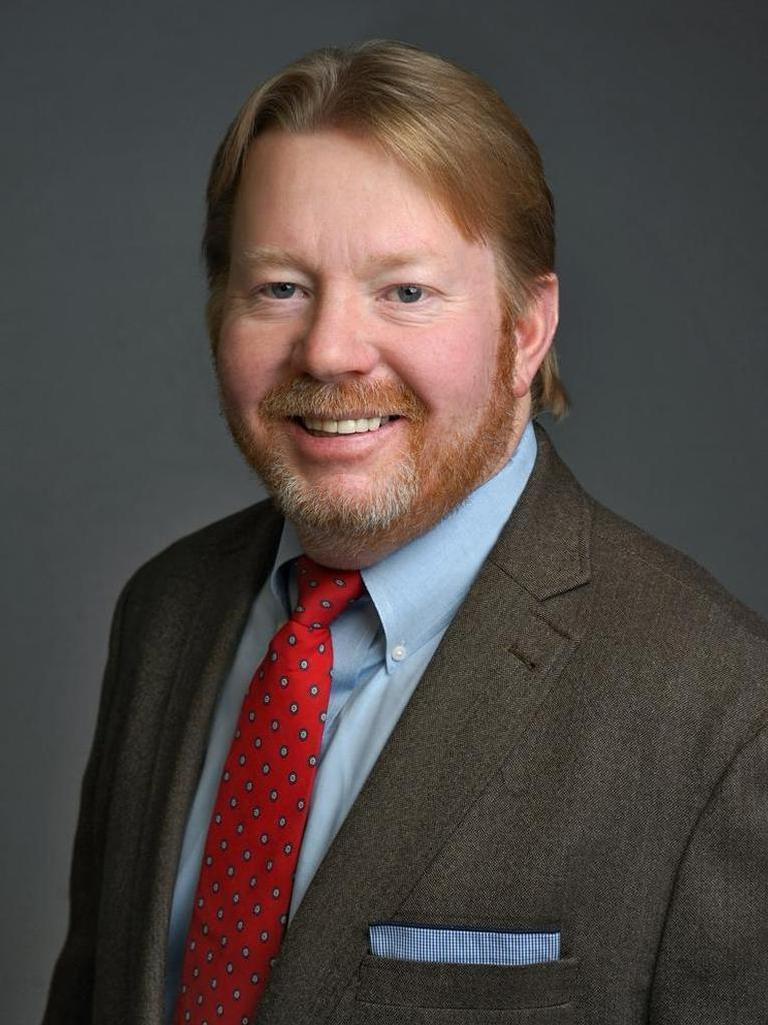 Rick Mitchell Profile Image