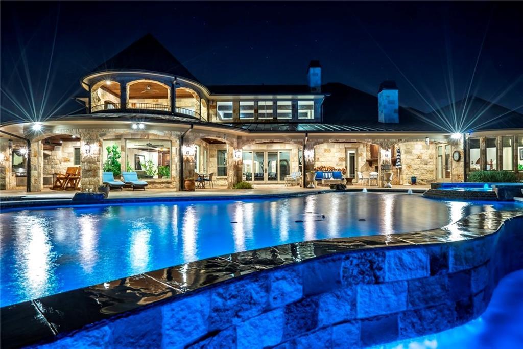 Lakefront Luxury Awaits Main Photo