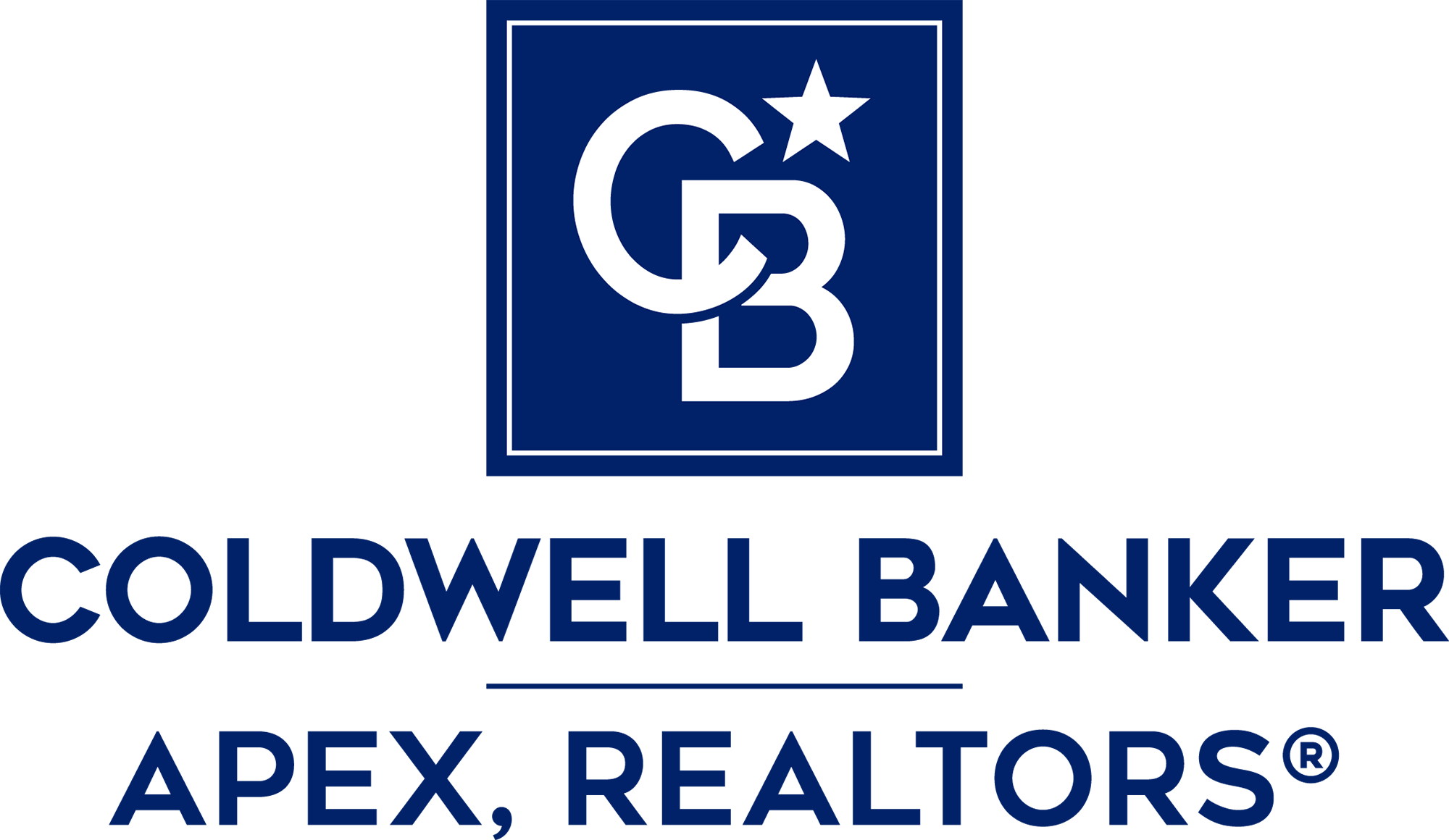 CJ Chaney - Coldwell Banker Apex Realtors Logo
