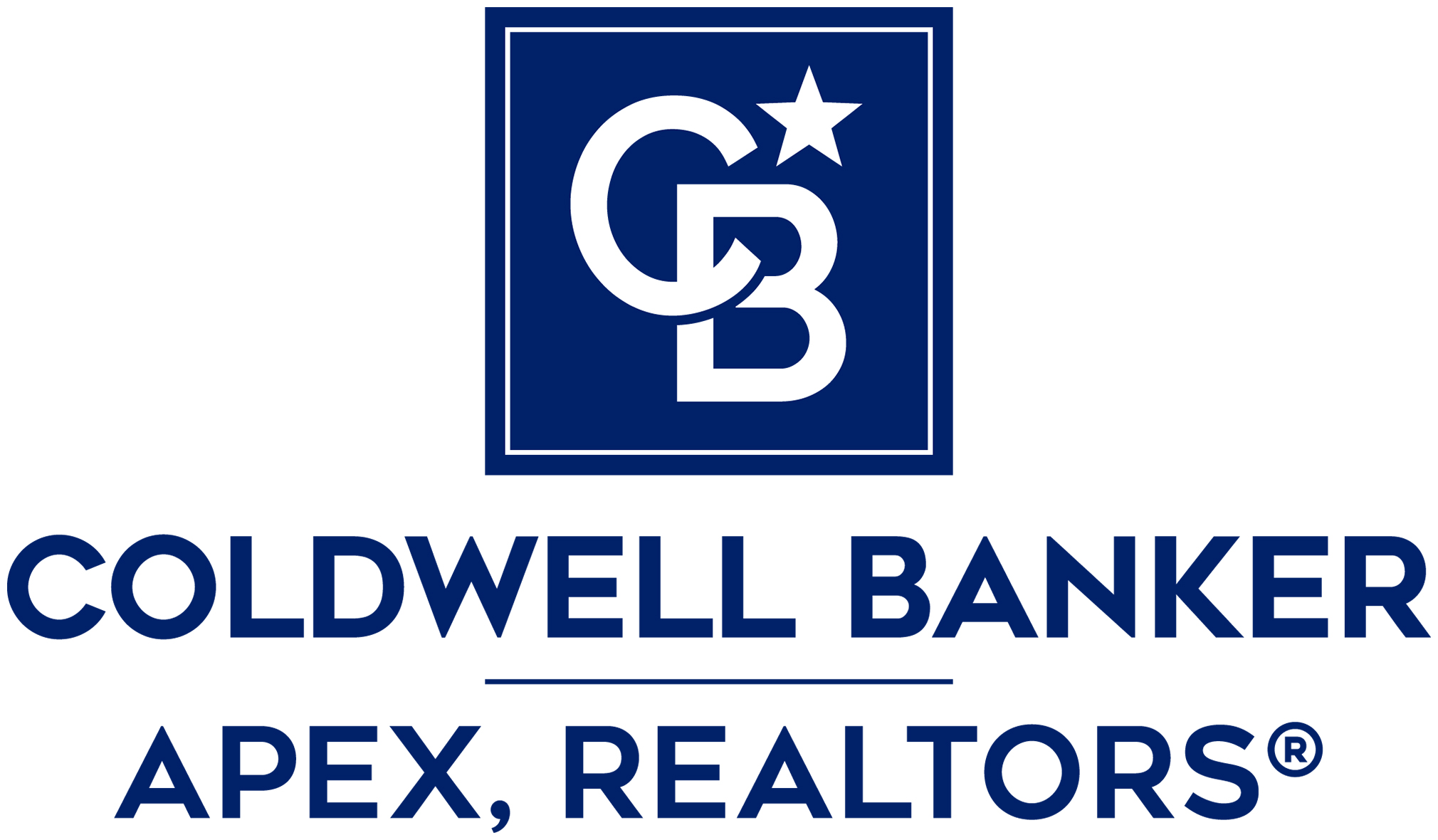 Mark Wallar - Coldwell Banker Apex Realtors Logo