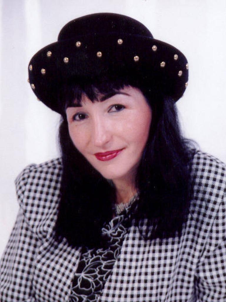 Alicia Lopez-Moss