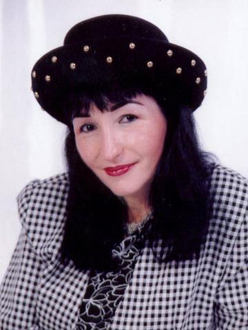 Alicia Lopez Moss Profile Image