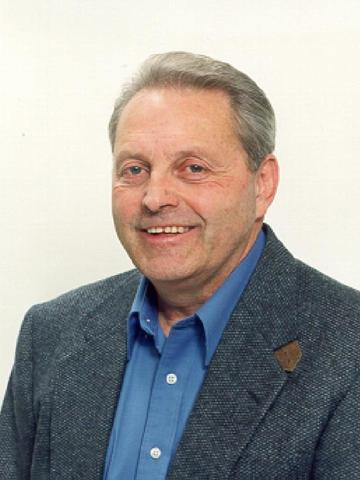 Edwin Lawler Profile Image