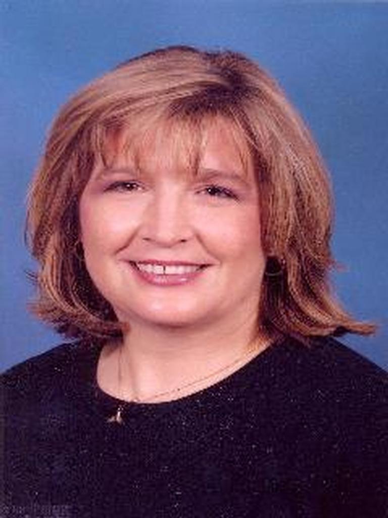 Larrita Perrault