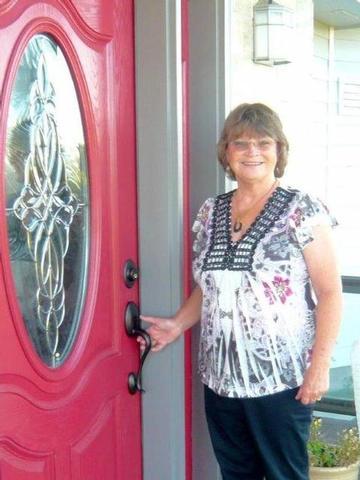 Susan Lockbeam Profile Image