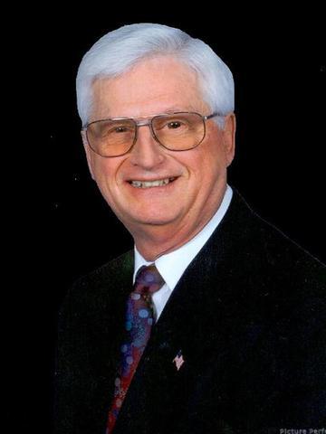 Jerry Heyen Profile Image