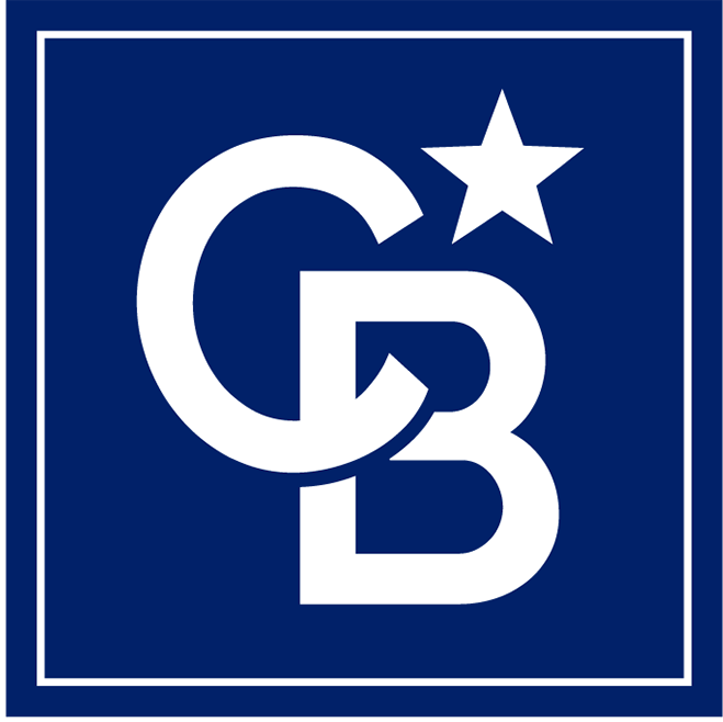 Coldwell Banker Associated Realtors Logo