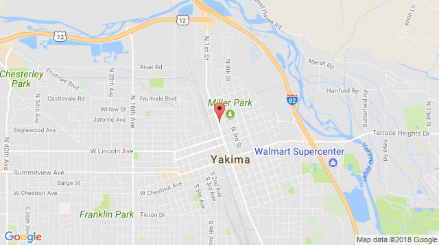 415 N 1st St, Yakima, WA 98901