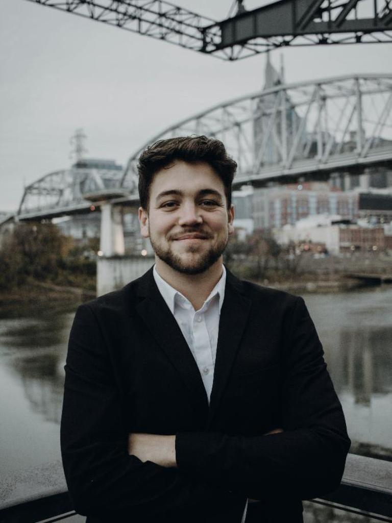 Alexander Burch Profile Image