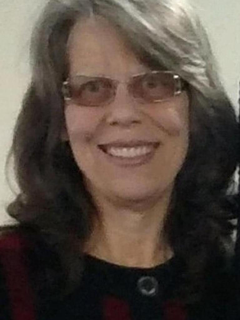 Debra Benfield Profile Image